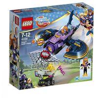 Lego HERO FACTORY Dc super hero girls, batgirl i pościg batjetem 41230