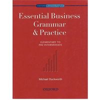 Business Grammar and Practice