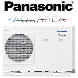 Pompa ciepła  aquarea wh-mdf06e3e5 od producenta Panasonic