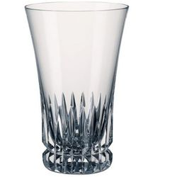 Villeroy & boch - grand royal szklanka wysoka pojemność: 0,40 l