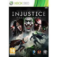 Injustice God Among Us (Xbox 360)