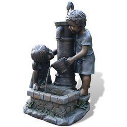 Ubbink ozdoba wodna acqua arte - zestaw atlanta 1387016