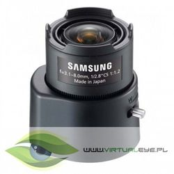 Obiektyw SLA-M3180DN z kategorii Pozostała optyka fotograficzna