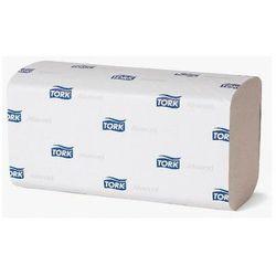 Tork Ręcznik w składce zz advanced biały