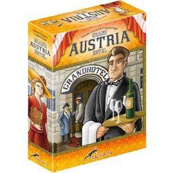 Lacerta, Grand Austria Hotel, gra towarzyska, edycja polska (gra planszowa)