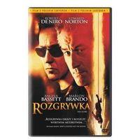Rozgrywka (DVD) - Robert De Niro, Edward Norton (5903570129766)