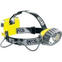 Petzl  czołówka duo led 14 (+ładowarka + akumulator)