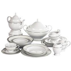 Chodzież / astra Chodzież astra marzenie k601 serwis obiadowy i herbaciany 85/12 k601