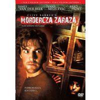 Mordercza Zaraza (DVD) - Hal Masonberg