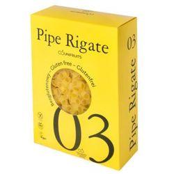 UNIFRUITS 400g Makaron bezglutenowy Pipe Rigate