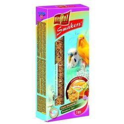 Vitapol  smakers 3w1 kolby dla papużki falistej 3szt/120g