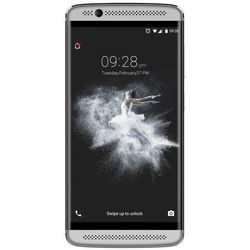 Smartfon ZTE Axon 7 z aparatem 20Mpix