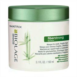 Matrix Biolage Fiberstrong - Maska do włosów cienkich i łamliwych 150ml