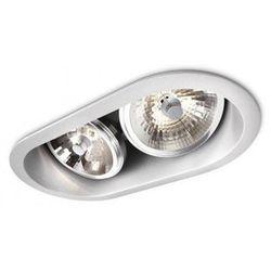 SmartSpot 57976/48/16 WBUDOWANY WPUST STROPOWY PHILIPS EcoHalo z kategorii oświetlenie