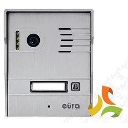 Eura-tech Wideodomofon ip eura 720p ios, android ivp-02c7 lutra