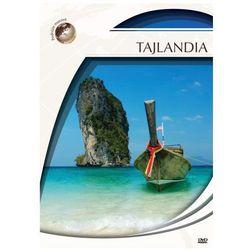 tajlandia wyprodukowany przez Dvd podróże marzeń
