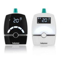 baby monitor premium care digital green marki Babymoov