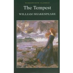 The Tempest (Wordsworth Editions Limited)