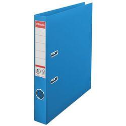 Segregator dźwigniowy Esselte Vivida No.1 Power A4 niebieski (624071)