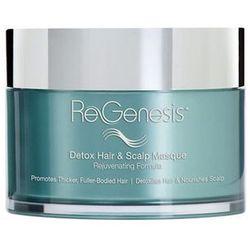 RevitaLash ReGenesis Detox Hair & Scalp Masque - detoksykująca maska do włosów 190ml - sprawdź w wybranym sklepie