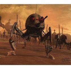 Consalnet Fototapeta gwiezdne wojny: droidy bojowe 1595