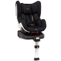 Baninni fotelik samochodowy impero isofix 0+1, czarny, bncs002-bk (5420038782818)