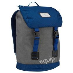 Plecak Burton Youth Tinder Pack - dark ash heather - produkt z kategorii- Pozostałe plecaki