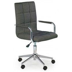 Młodzieżowy fotel Amber 3X - popielaty, V-CH-GONZO_3-FOT-C.POPIEL