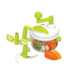 Kinghoff Wielofunkcyjny mikser robot kuchenny kh-6111