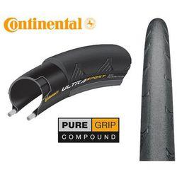 CO0150006 Opona szosowa Continental Ultra Sport II 700 x 23C drutówka (4019238587234)