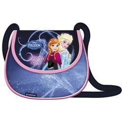 Starpak, Kraina Lodu, torebka na ramię - produkt z kategorii- Torebki dla dzieci