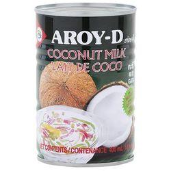 Mleko kokosowe do deserów 400 ml Aroy-D