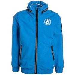 Gaastra WASHBOARD Kurtka Outdoor olympic blue z kategorii kurtki dla dzieci