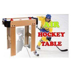 Stół do Gry w Cymbergaja (Air Hockey). z kategorii Pozostałe kontrolery do gier