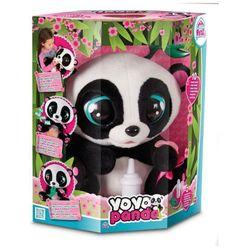 Panda yo yo miś interaktywna