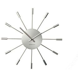 Zegar ścienny Spike by ExitoDesign, HS-2219CLR