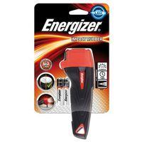 Energizer Latarka Rubber Small LED 2AAA (za impact 2AA) DARMOWA DOSTAWA DO 400 SALONÓW !!, 632630