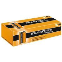10 x bateria alkaliczna Duracell lndustrial 6LR61 9V z kategorii Baterie