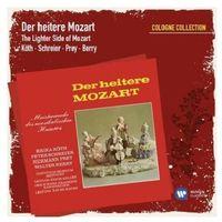 Der Heitere Mozart (CD) - Convivium Musicum Münche, Erich Keller, Erika Köth