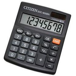 Citizen kalkulator sdc-805bn