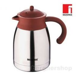 Bergner Dzbanek zaparzacz do herbaty  bg-5991 600ml