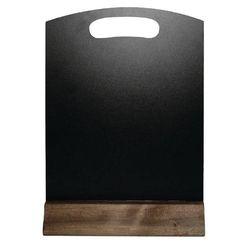 Tablica stołowa | 21,2x5,2x(h)31,5cm marki Olympia