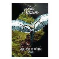 GDZIE CZAS TO PIENIĄDZ - CZTERY KRAINY TOM 2 Steph Swainston (9788389951632)