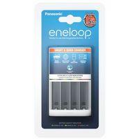 Ładowarka Panasonic Eneloop BQ-CC55 - produkt z kategorii- Ładowarki do akumulatorów