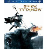 Gniew Tytanów (BD) Premium Collection (Wrath of the Titans (BD) Premium Collection)
