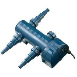Aktywny filtr UV FIAP 2972, Maks. wielkość oczka wodnego 12000 l, (DxSxW) 332 x 350 x 132 mm