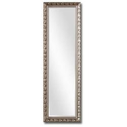 lustro galla 40x130cm, 40 × 130 cm marki Dekoria