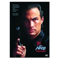 Film GALAPAGOS Nico Above the Law - produkt z kategorii- Filmy przygodowe