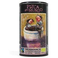 Talamanca czekolada na gorąco - orzechowa 250g marki Pizca del mundo
