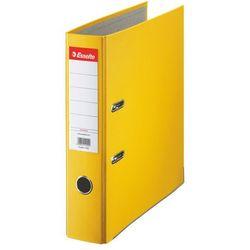 Esselte Segregator a4/75 ekonomiczny żółty (5902812107821)